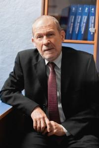 Адвокат Сергей Латышев