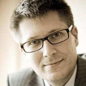Юрист Илья Латышев