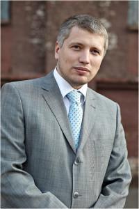 Юрист Виталий Коледа