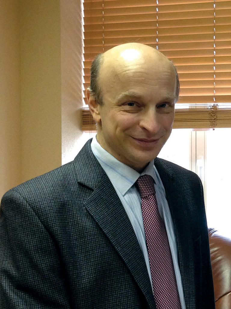 Александр Ботян