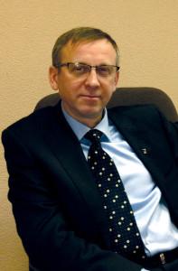 Василий Салей