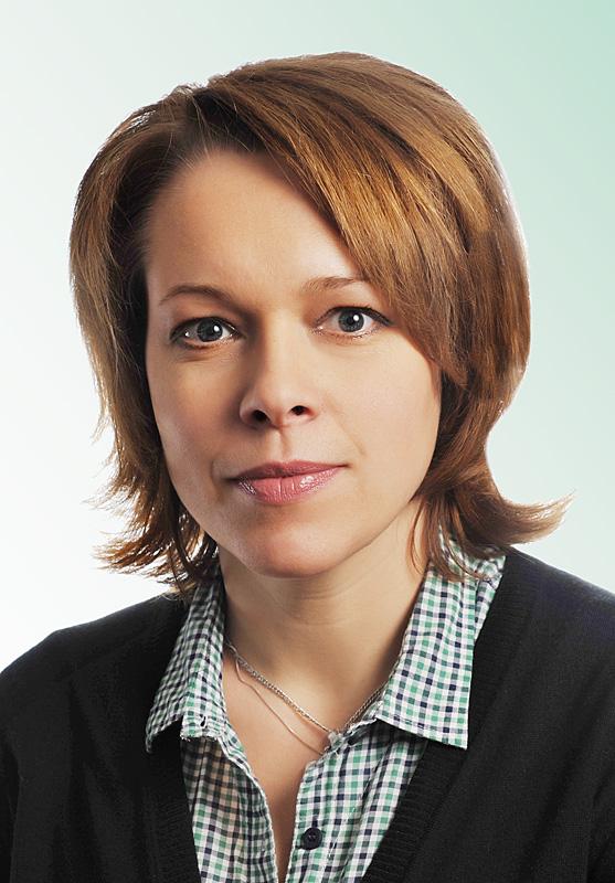Анна Славина