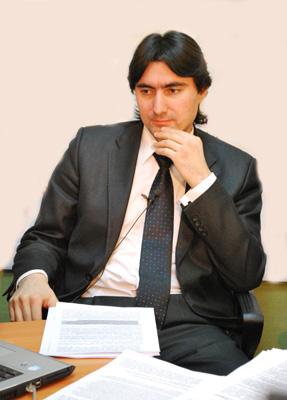 Борис ЛЕВ
