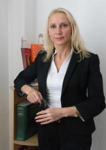 Людмила Асиевская