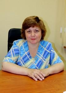 Адвокат Анна Литвинюк