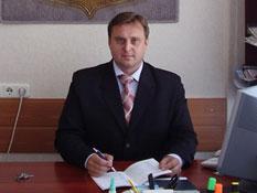 Александр Шкляревский, декан факультета права Белорусского государственного экономического университета. Фото с сайта факультета права БГЭУ