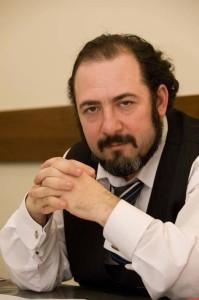 Ян Иосифович Функ, фото с сайта http://beltrade.by/