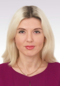 Лилия Лисица