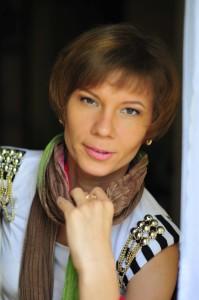 Юрист Наталья Сунцова