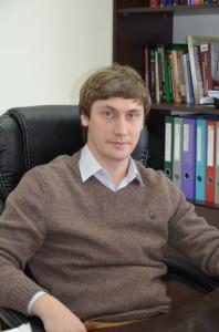 Степан Гусак