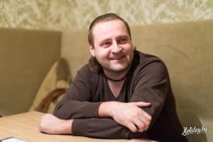Владимир Пугач, фото holiday.by