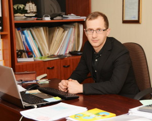 Михаил Кирилюк