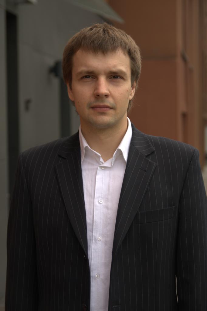 Виталий Денисенков