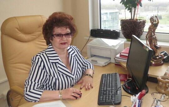 Наталья Шепитько