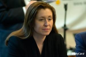 Светлана Бабинцева