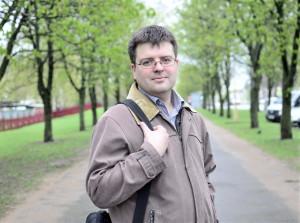 Андрей Мирошниченко