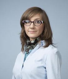 Татьяна Игнатовская