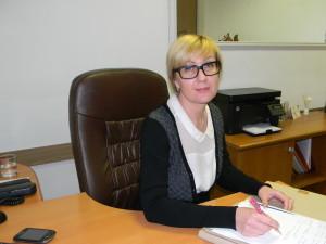 Наталья Ботвич