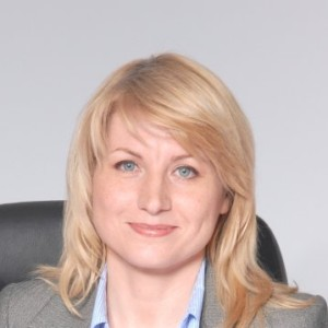 Елена Рубанова, фото со страницы Елены на Linkedin